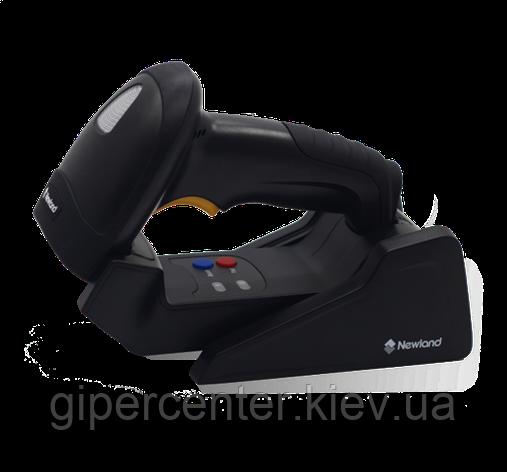 Беспроводной сканер штрих-кода HR1580BT Wahoo II, фото 2