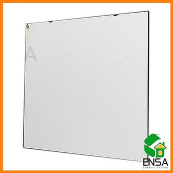 Обогреватель инфракрасный ENSA CR500,белая керамическая панель 600х600х18мм, мощность 475 Вт
