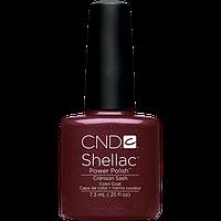 Гель-лак для ногтей Shellac Crimson Sash (7.3 ml)