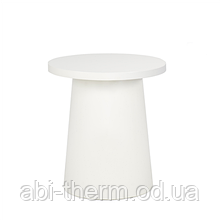 Підставний столик Areesta Cosiglobe sidetable white