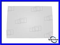 Скло переднє підмітально-прибиральна машина Bucher CITYCAT 5000, Ros Roca