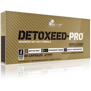 Olimp Detoxeed Pro 60 caps