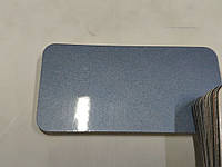 Автоэмаль металлик Novol OPTIC BASE SKODA 9151, 1л., фото 1