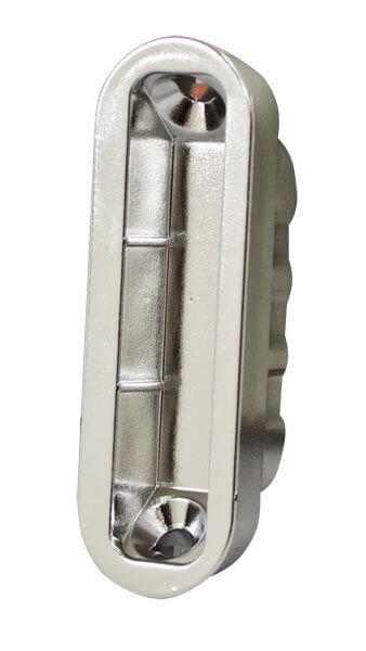 Ответная планка minimal к механизму AGB Mediana Polaris хром B02402.05.06