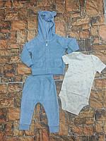 Набор для малыша - Комплект Из 3-х частей Carters