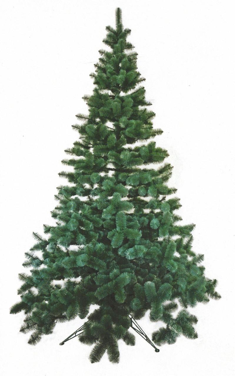 """Штучна сосна """"Сосна зелена Pine 2.1 м"""