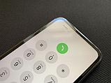 Гидрогелевая пленка для Samsung Galaxy A20S на экран Глянцевая, фото 2