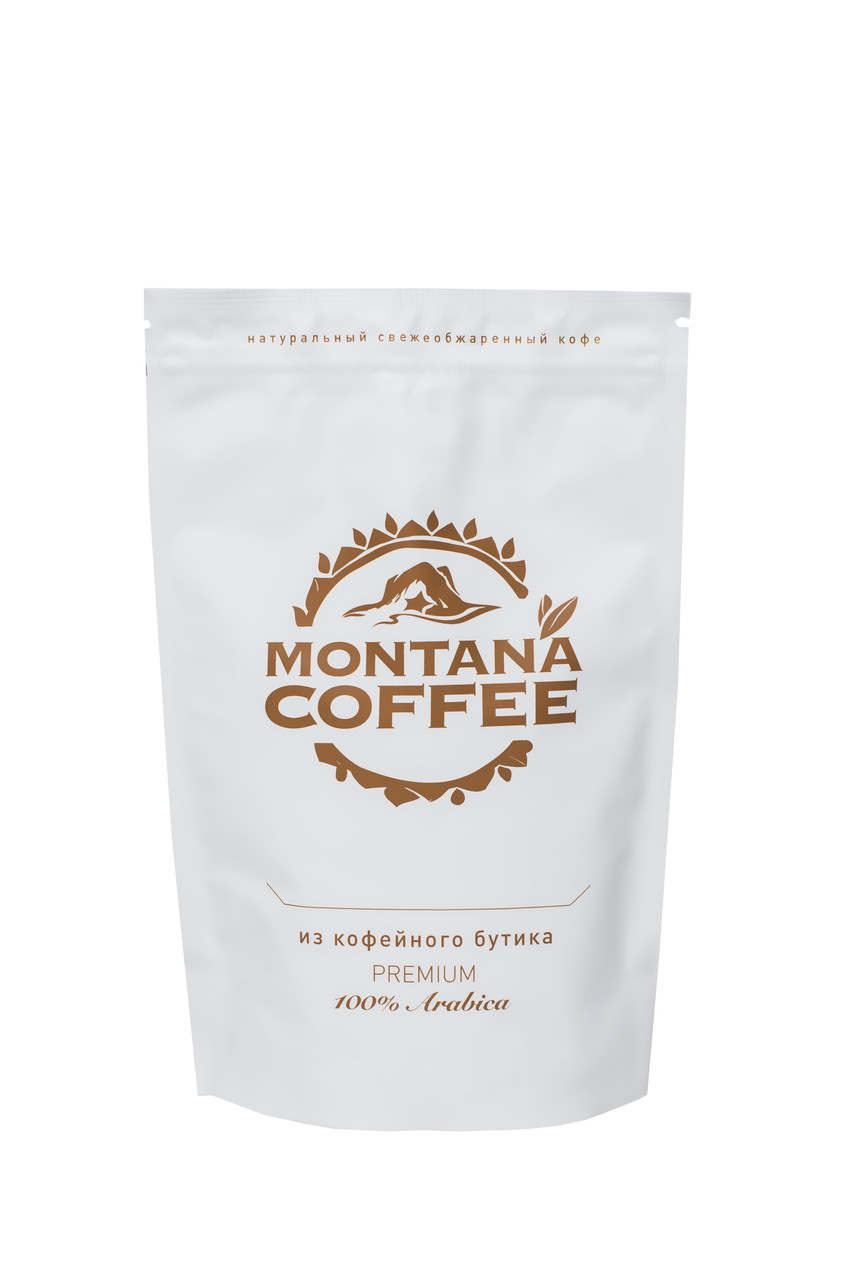Копи Лювак Montana coffee