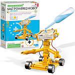 Науковий набір 4M Робот на енергії солі (00-03353), фото 5