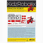Науковий набір 4M Робот-дракон (00-03381), фото 3