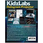 Науковий набір 4M Голографічний проектор (00-03394), фото 3