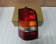 Ліхтар задній лівий Mercedes-benz Vito W638 (96-03), фото 1