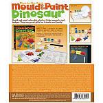 Набір для творчості 4M Магніти з гіпсу Динозаври (00-03514), фото 3