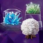 Набір для досліджень 4M Наука про кристали (00-03917/EU), фото 3