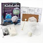 Набір для досліджень 4M Наука про кристали (00-03917/EU), фото 5