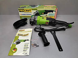 Болгарка ProCraft PW 2200 ES