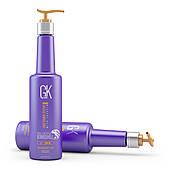 Срібний Шампунь для Освітленого Волосся Global Keratin Silver Bombshell Shampoo