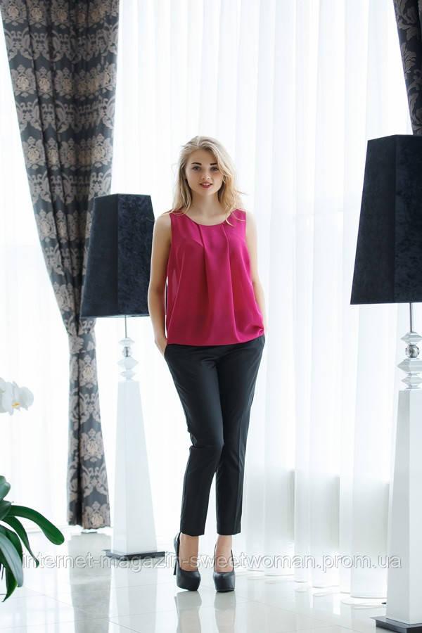 Елегантна блуза VEREZHIK HOUSE