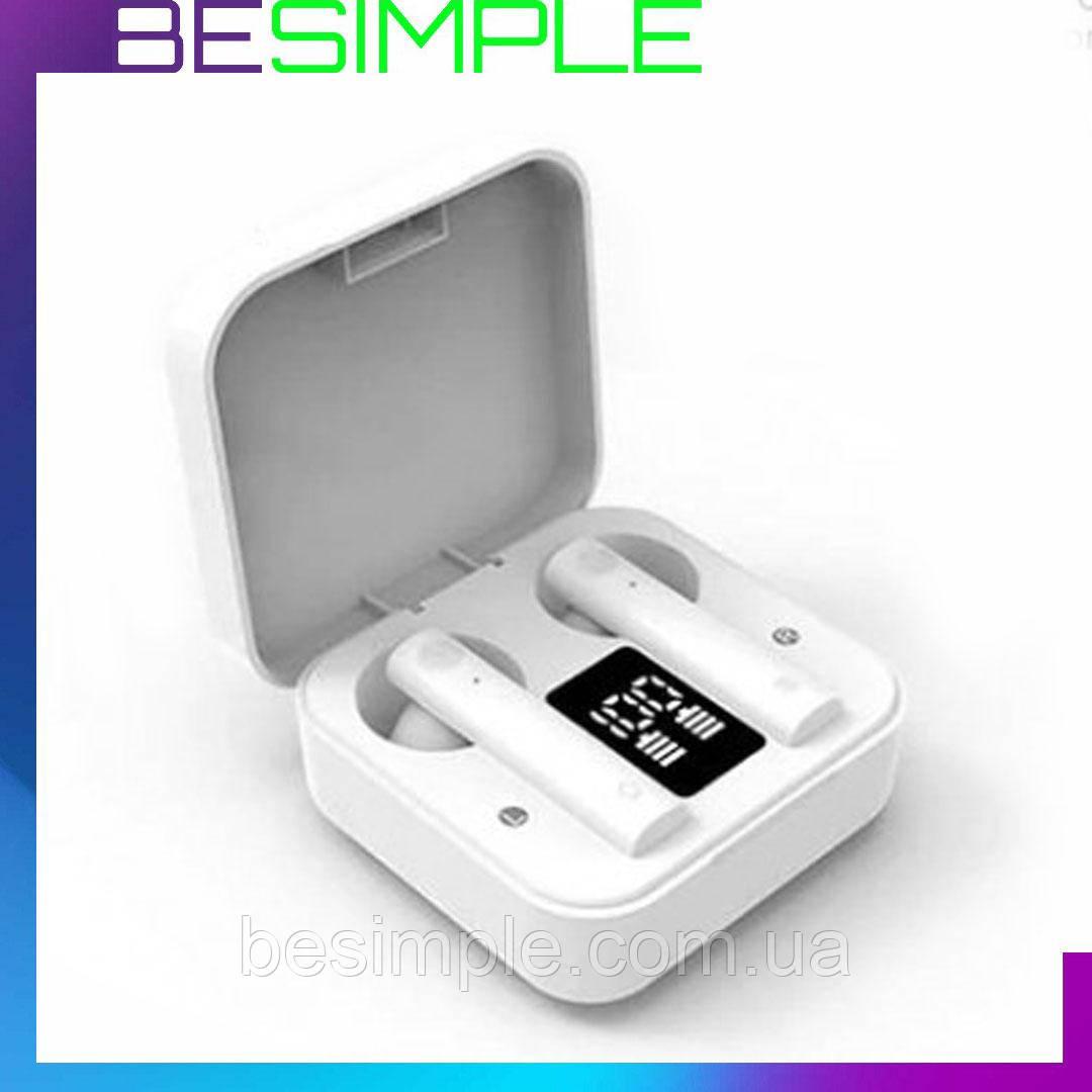 Беспроводные наушники Redmi AirDots PRO+LCD MI / Блютуз наушники