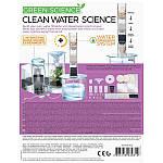 Набір для досліджень 4M Фільтр для води (00-03281), фото 3