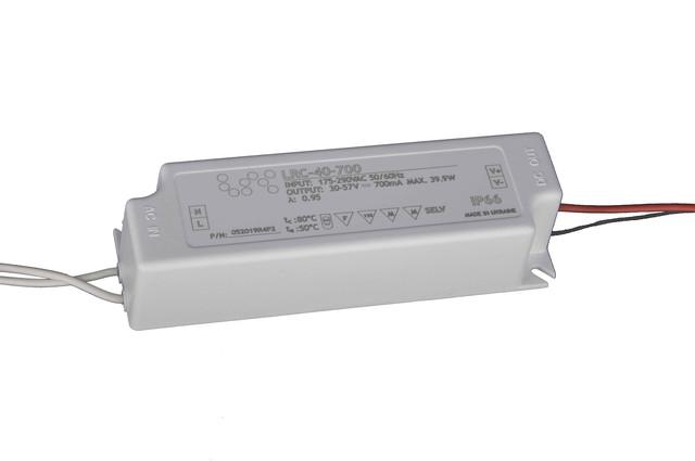 Cтабілізовані по струму, LRC-40