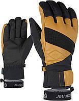 Гірськолижні рукавички Ziener Erwachsene  | розмір - 6.5(S), 8.5(M)