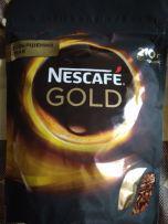 Кофе Нескафе Голд м\у 210г.