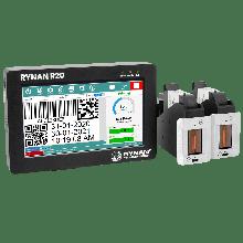 Термоструйный маркиратор Rynan R20 Pro ( 25.4 мм высота печати. 2 головы по 12.7 мм)