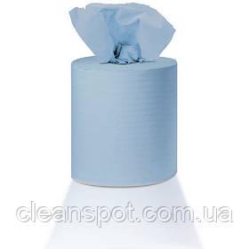 Рулонные полотенца с центральной вытяжкой 150м 2шар  Eco Point