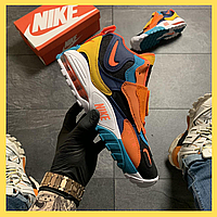 Мужские кроссовки Nike Air Max Speed Turf Multicolored (Разноцветный)