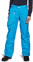 Жіночі гірськолижні штани Ziener Damen Skihose Stine Freeride | 36 (S)