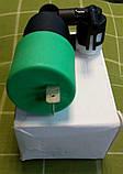 Насос стеклоомывателя MAN F2000 F90 насос омывателя стекла МАН Ф2000 Ф90 Командор, фото 3