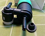 Насос стеклоомывателя MAN F2000 F90 насос омывателя стекла МАН Ф2000 Ф90 Командор, фото 4