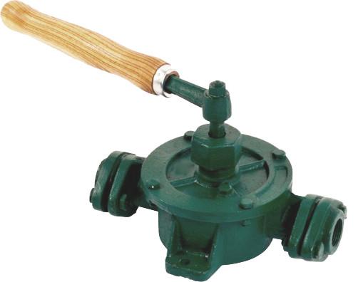ручний насос для води
