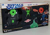 Блacтepы «Space wars» cтpeляющиe диcкaми В2149