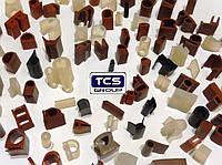 Уплотнители из силикона