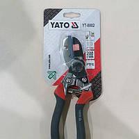 Секатор YATO YT-8802 200 мм