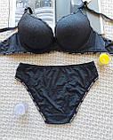 К8488 Женский комплект Бюст D + Трусики, фото 10