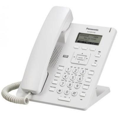 IP телефон PANASONIC KX-HDV100RU