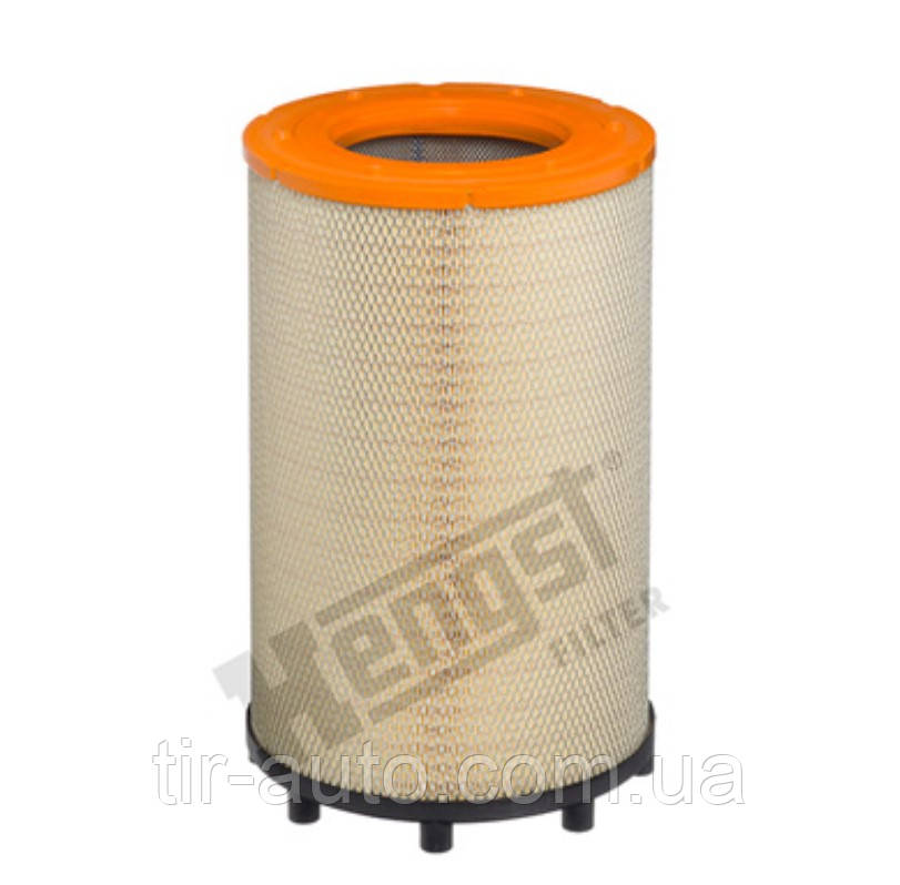 Фильтр воздушный SCANIA 4, P,G,R,T ( HENGST ) E1033L