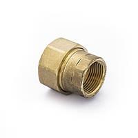 GEBO врезка для трубы усиленная 34 мм*1'' (100 шт/ящ)