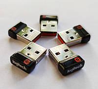 Приемник Logitech Unifying Receiver C-U0007 C-U0008 C-U0010 ресивер адаптер для мыши клавиатуры