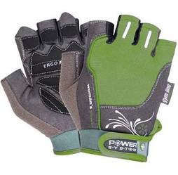 Женские перчатки для фитнеса и тяжелой атлетики