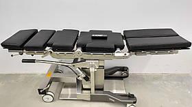 Maquet ALPHAMAQUET 1150 Операционный стол Германия (электрогидравлический, рентген-прозрачный)