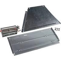 Тангенциальный (охлаждающий) вентилятор для духовок Zanussi 4055165627