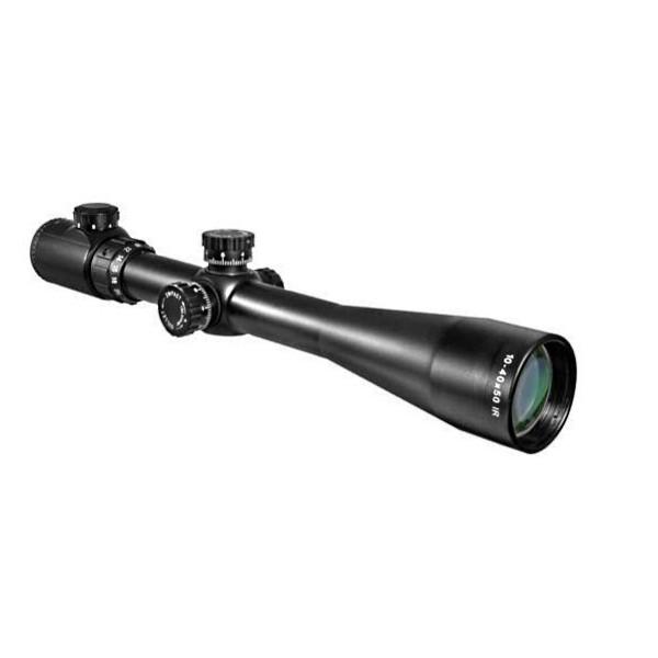 Прицел оптический Barska SWAT Extreme 10-40x50 SF (IR Mil-Dot) Refurbished