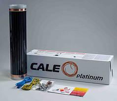 Пленочный теплый пол CALEO PLATINUM 220 Вт/м2, 1,0 м2 (саморегулирующаяся)