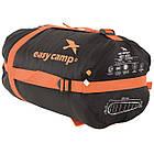 Спальный мешок Easy Camp Orbit 200/-1°C Black (Left), фото 2