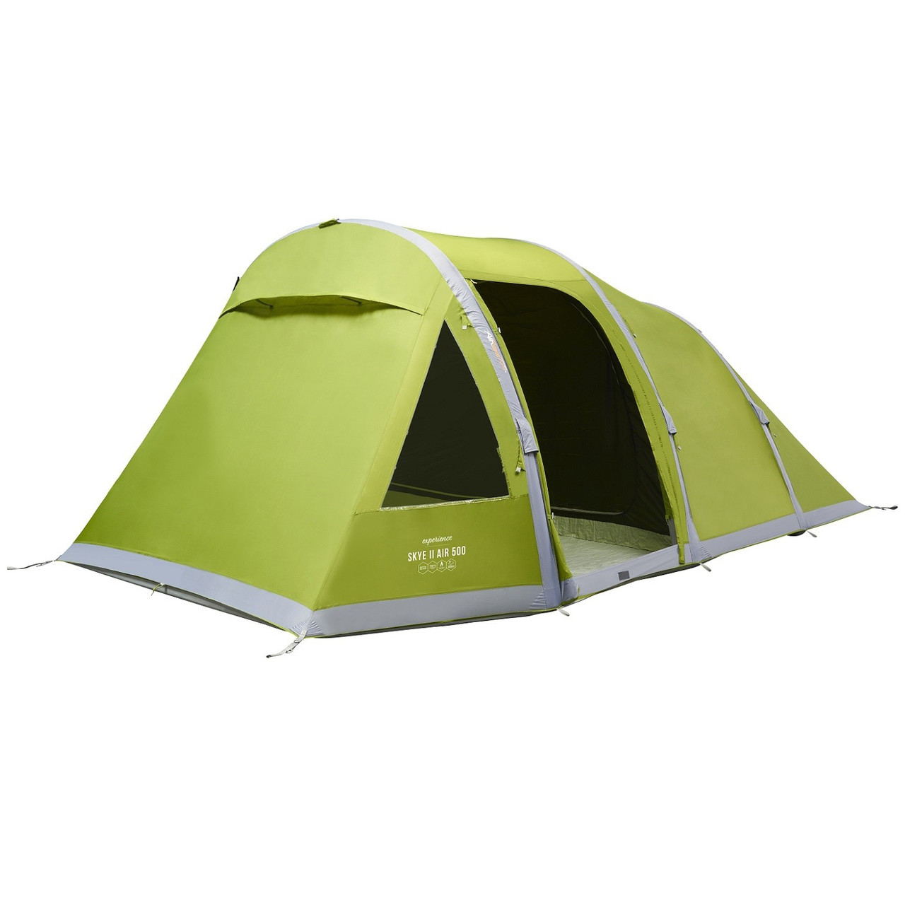 Палатка Vango Skye II Air 500 Herbal