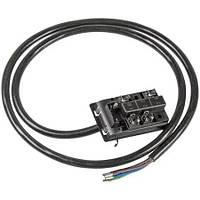 Клеммный блок с кабелем для варочных панелей Electrolux 8086610022